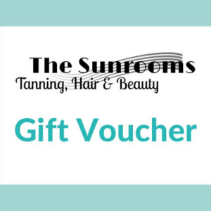 The Sunrooms Gift Voucher